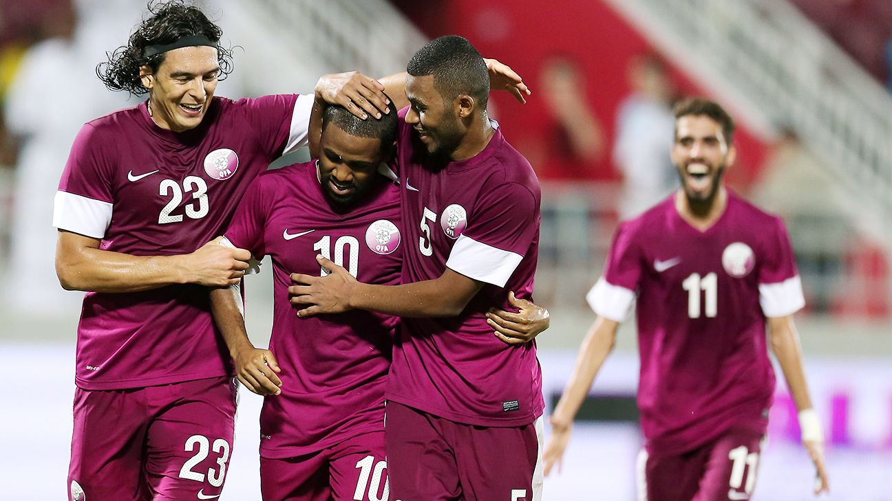 How Qatar Is Trying To Build A Team To Qualify For 2018