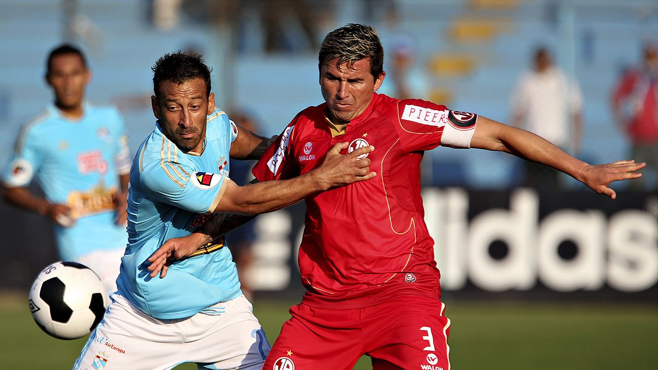After much haggling and discussion, Peru's final between Sporting Cristal and Juan Aurich is set to begin Monday.