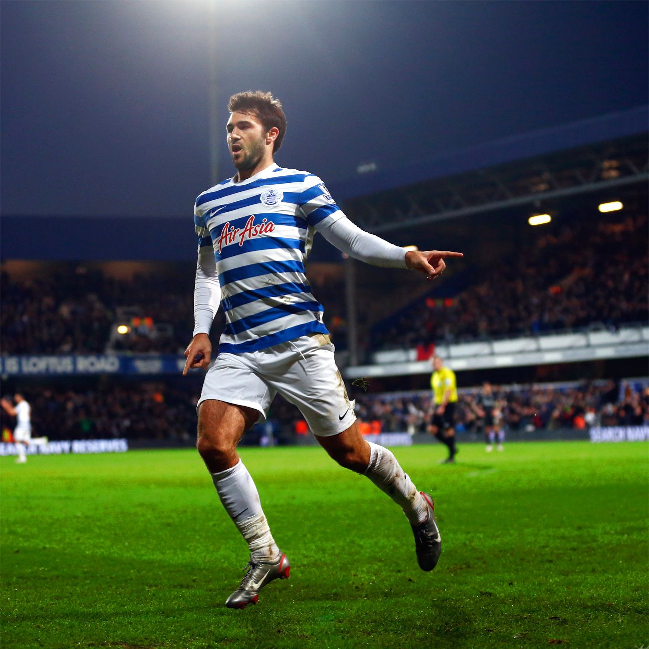 Charlie Austin struck again to hand QPR another precious three points at Loftus Road.