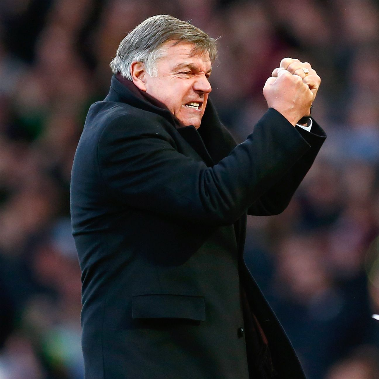 Tipped for another relegation struggle, Sam Allardyce now has West Ham dreaming of European nights.