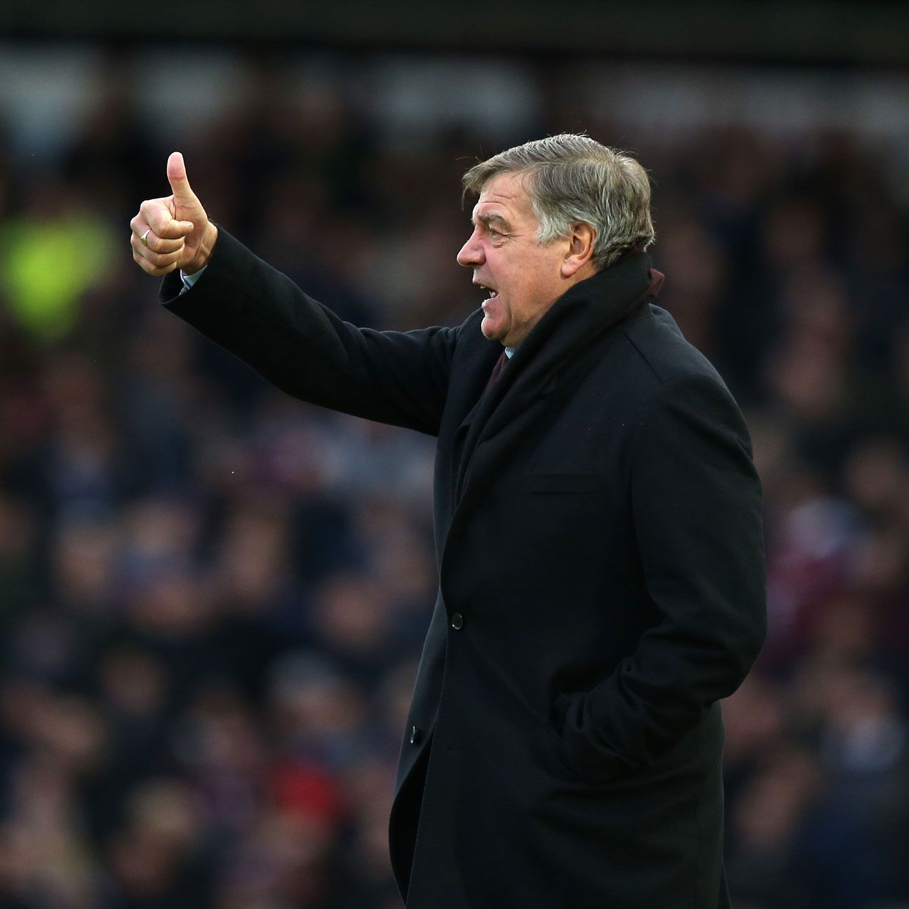 Once again Sunderland are hoping a midseason managerial change will pay survival dividends, this time with Sam Allardyce.