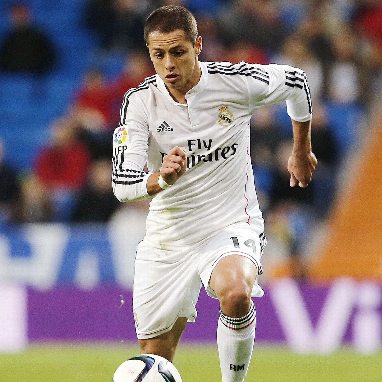 Ancelotti's rotation crucial in January - ESPNFC - Football News and Scores (blog)