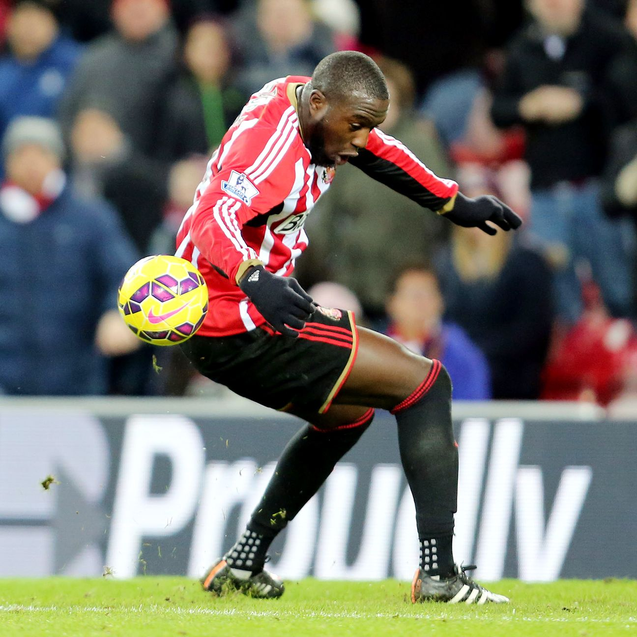 Jozy Altidore's goal drought continued after his horror miss on Saturday versus West Ham.