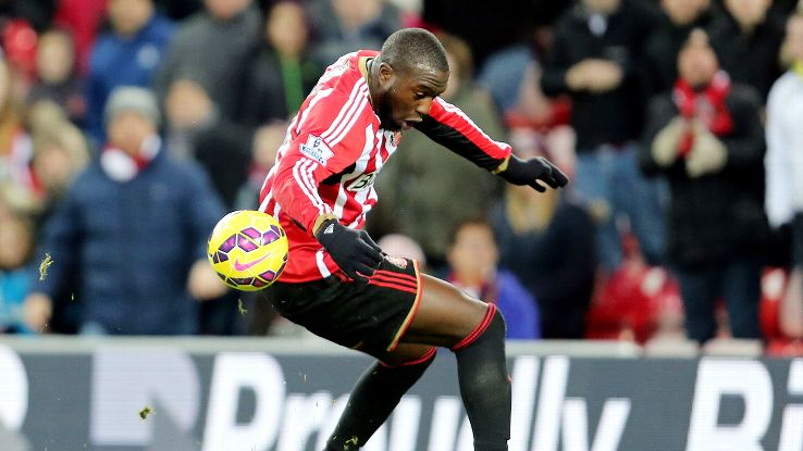 Jozy Altidore struggled mightily at Sunderland, where he netted just one Premier League goal in a season and a half.