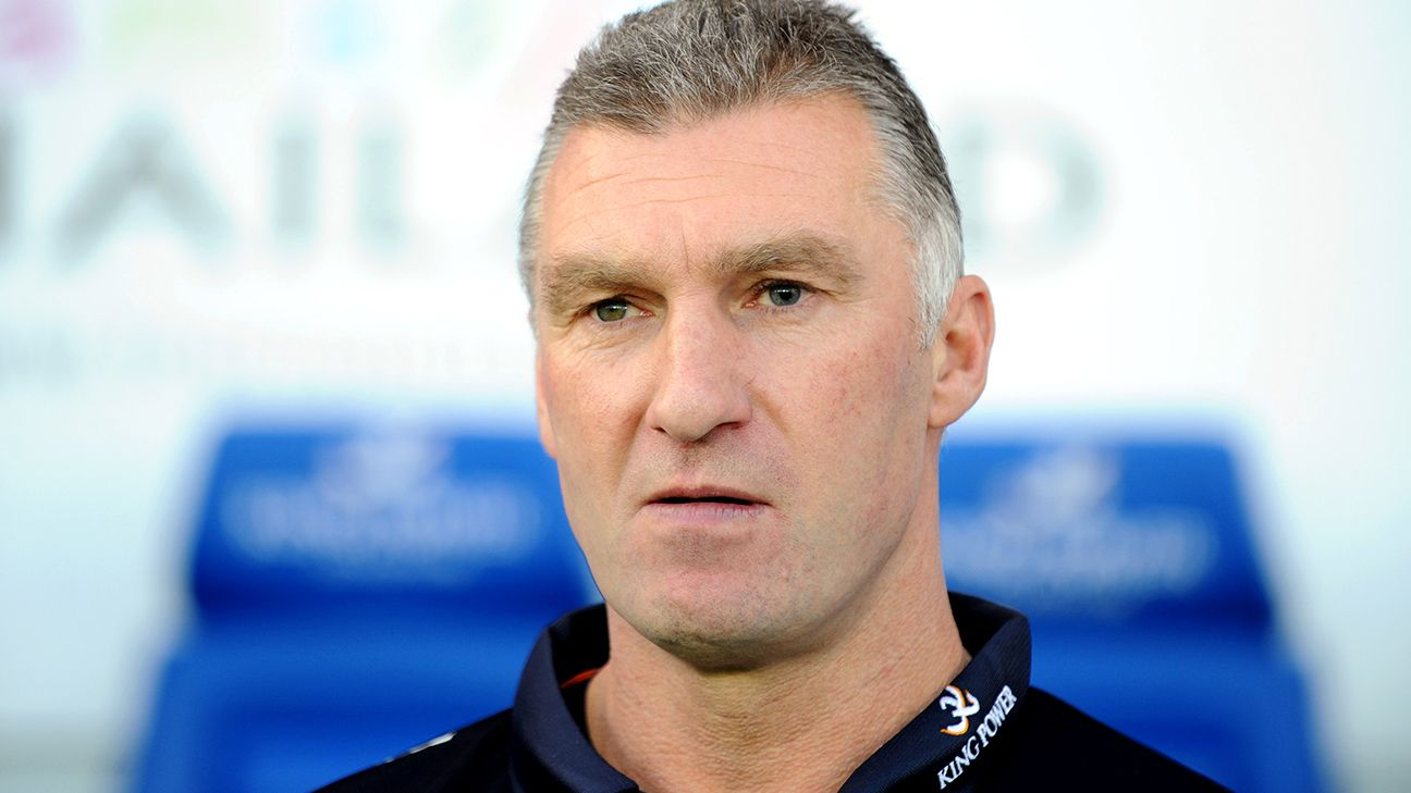 Nigel Pearson's Leicester City are facing a very difficult 2015 in their battle for Premier League survival.
