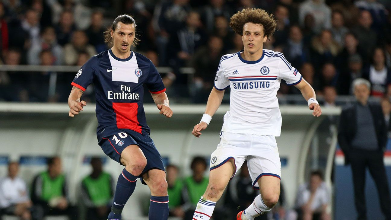 Zlatan Ibrahimovic keen to play both games against Chelsea in UCL last