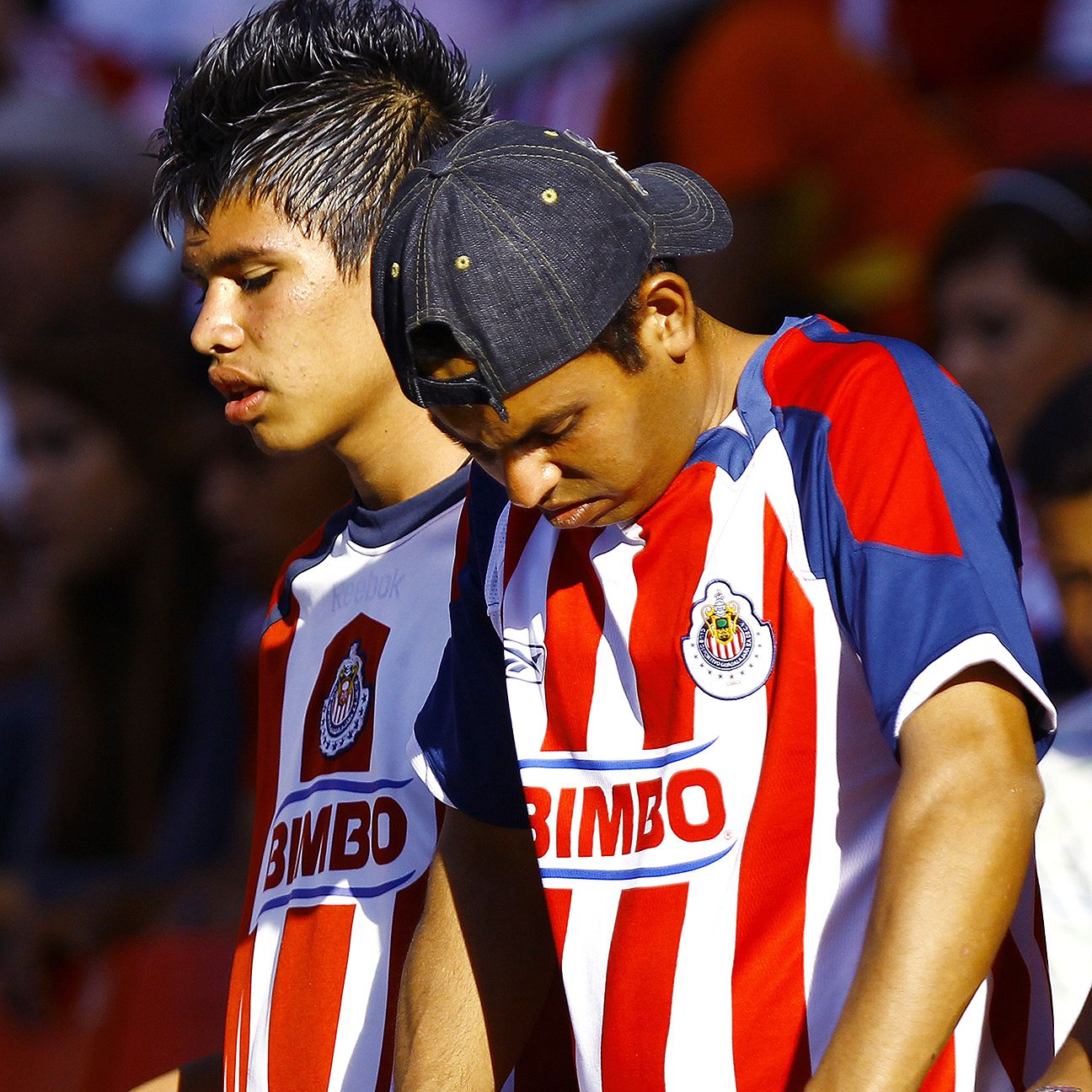 Seeing rivals Club America become Mexico's all-time leader in championships won must surely sting for Chivas fans.