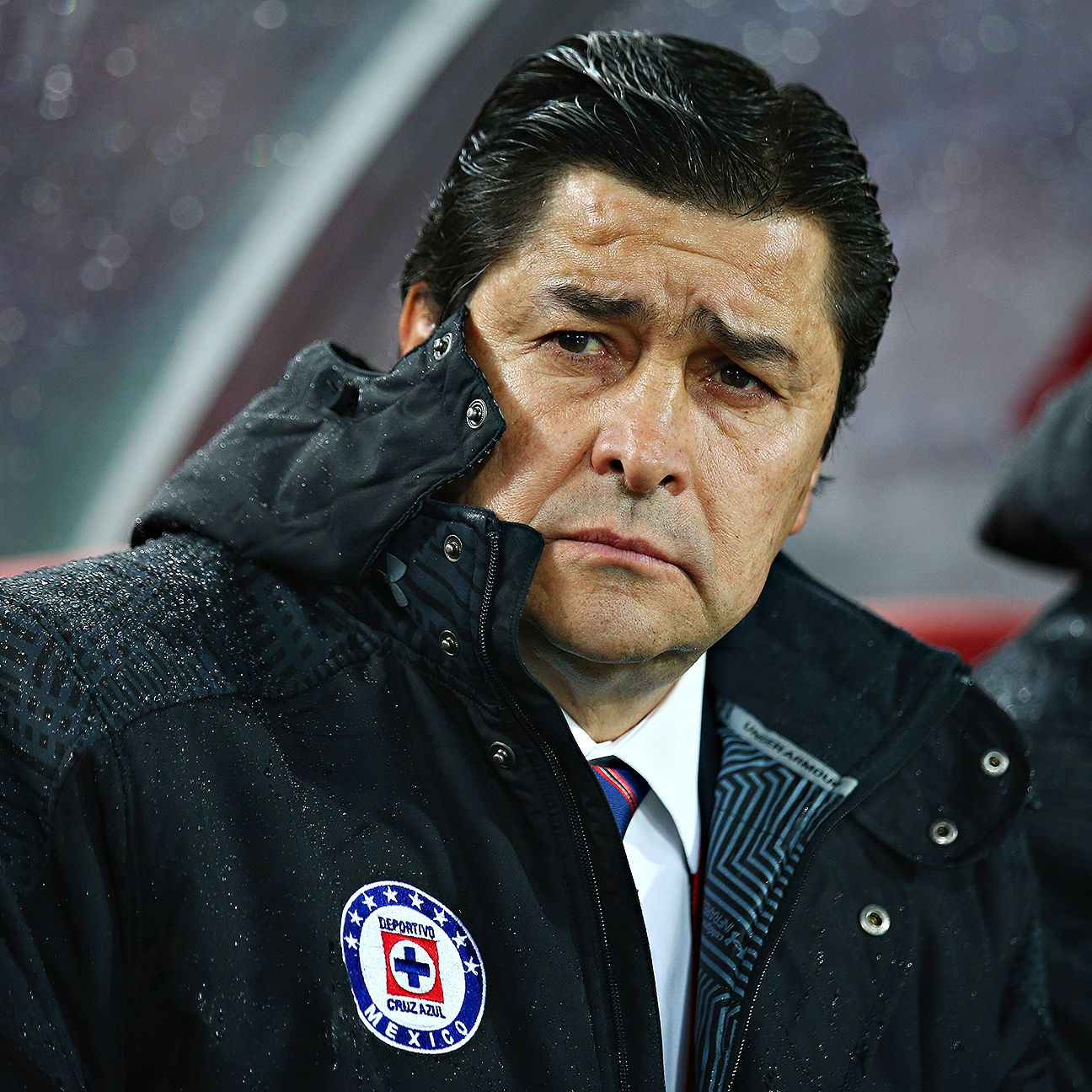 Luis Fernando Tena's experienced Cruz Azul side will look to complicate things for heavy favorites Real Madrid.