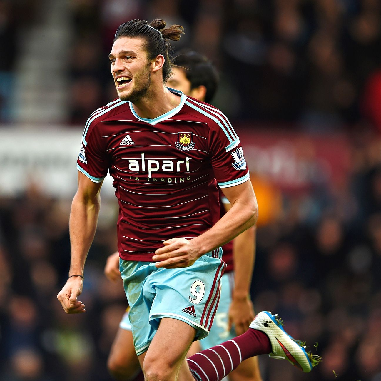 Andy Carroll and West Ham will look to return to their winning ways at home this weekend versus Leicester City.