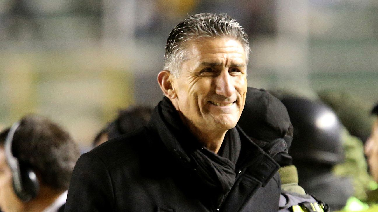 San Lorenzo head coach Edgardo Bauza already has Club World Cup experience after having led Liga de Quito to a near upset of Manchester United in the 2008 final.