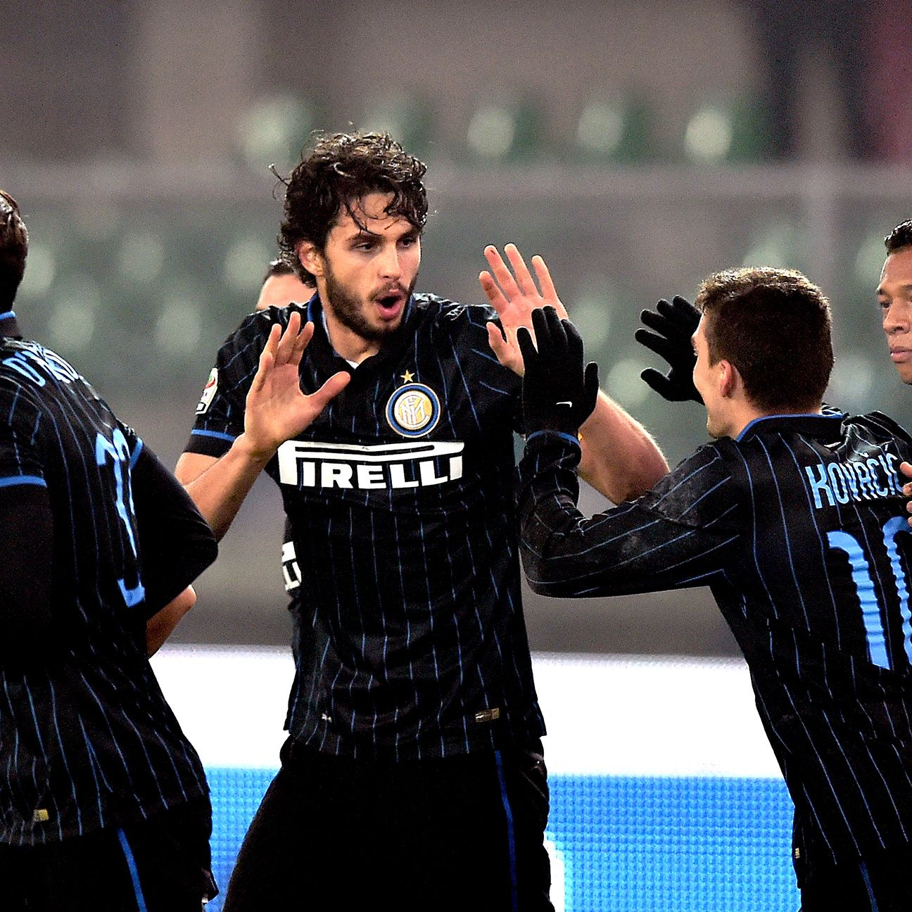 Inter Milan put together their best performance under new manager Roberto Mancini in Monday's 2-0 win at Chievo.