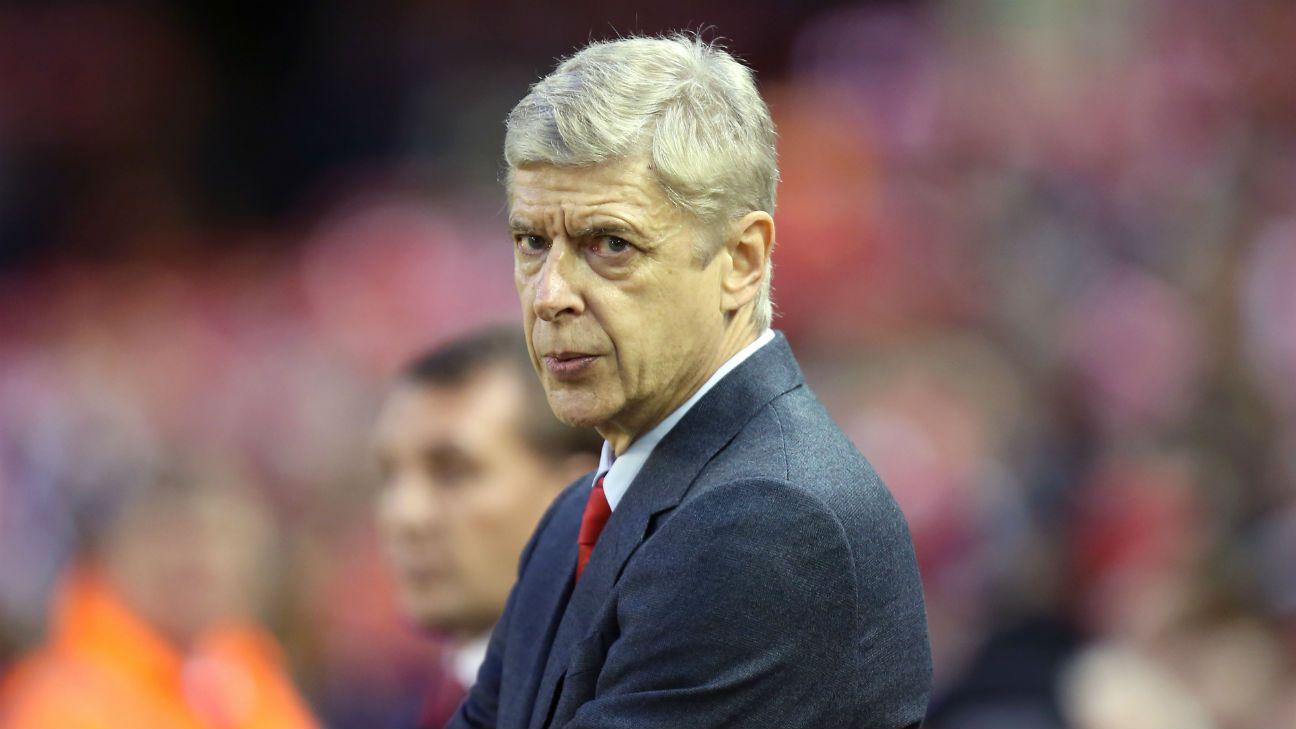 Arsene Wenger: Christmas fixtures can reignite Premier League title race