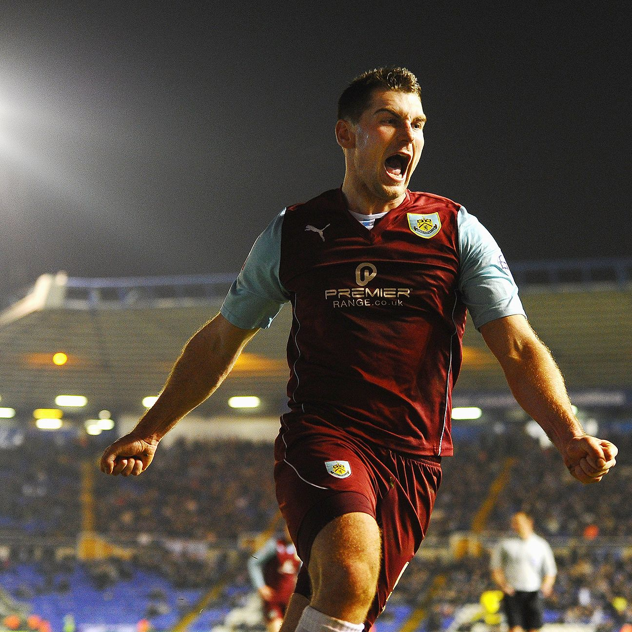 Sam Vokes' return to action could provide a big emotional lift for Burnley versus Liverpool.