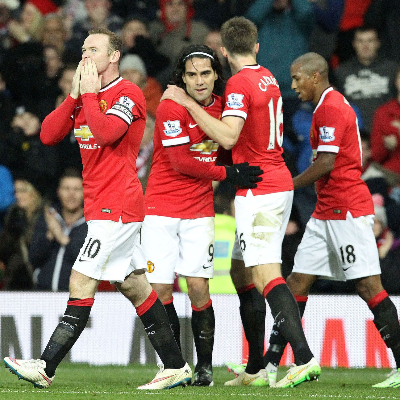 Can Manchester United run its Premier League unbeaten streak to 11 games versus Southampton?