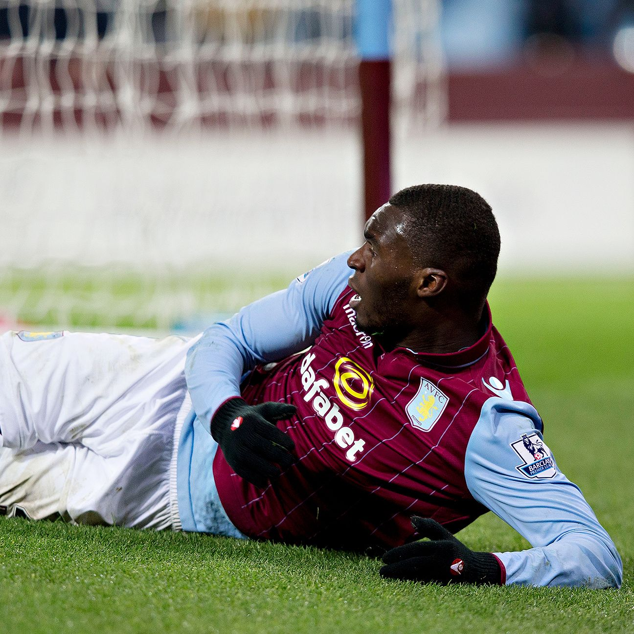 Even with Christian Benteke back in the mix, Villa's attack just can't seem to find its footing.