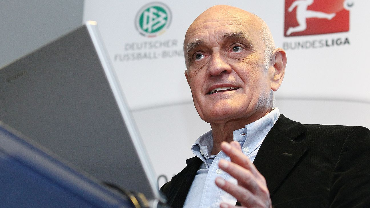 Hannover 96 president Martin Kind has designs on becoming owner of the club by 2018.