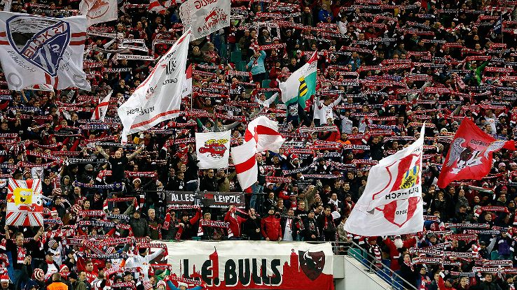 Clubs like Red Bull Leipzig are finding ways around Germany's 50+1 rule, which is supposed to prevent an individual or commercial enterprise from owning a club.