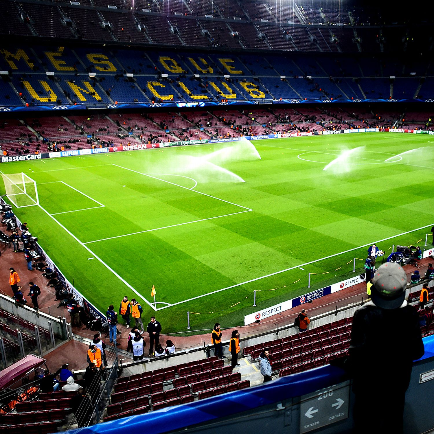 Liverpool V Barcelona Live Matchday Blog: Understanding CAS Ruling And The Violations