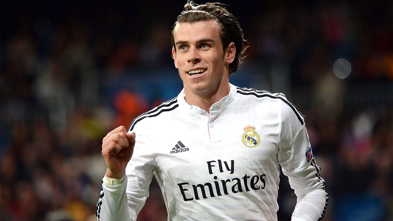 Gareth Bale could be headed back to the Prem after just two seasons in Spain.