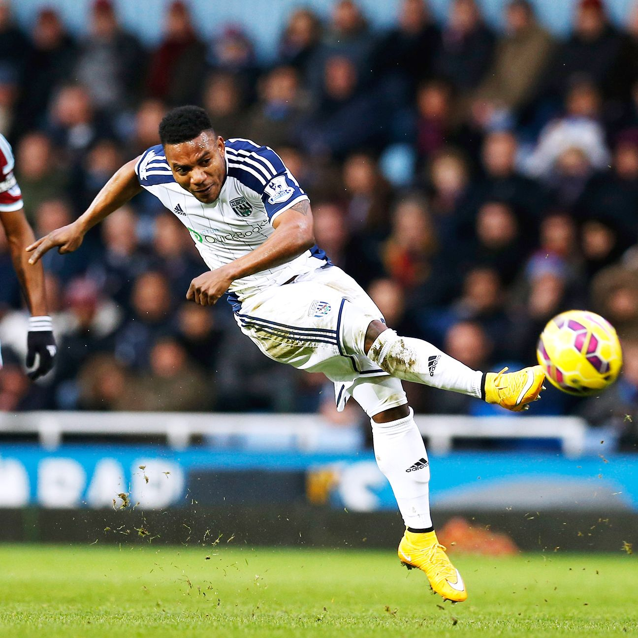 Stephane Sessegnon could prove to be a useful weapon out wide for new West Brom boss Tony Pulis.