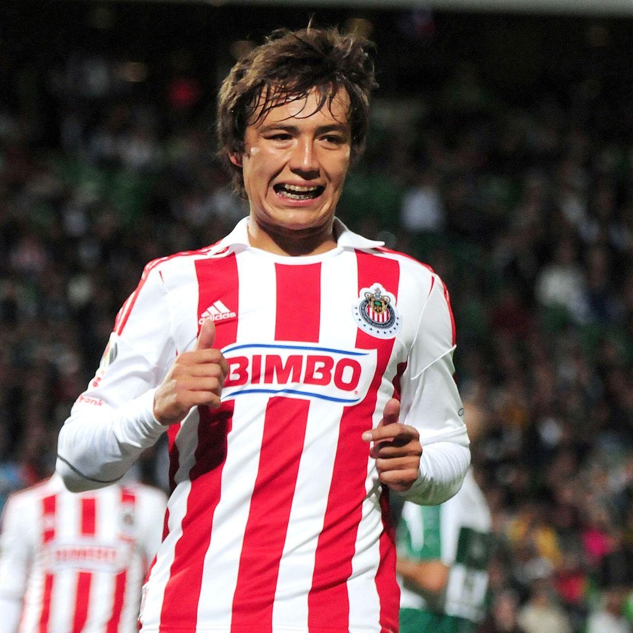 Before he joins up with the Houston Dynamo, Erick Torres will spend the 2015 Clausura in Guadalajara trying to help his former club avoid relegation.