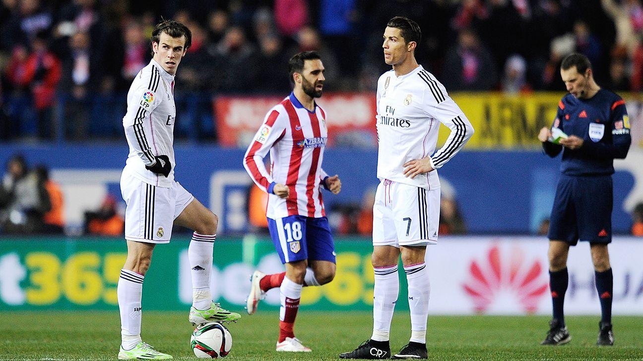 Lista de convocados sin Benzema, Marcelo, Modric ni Bale