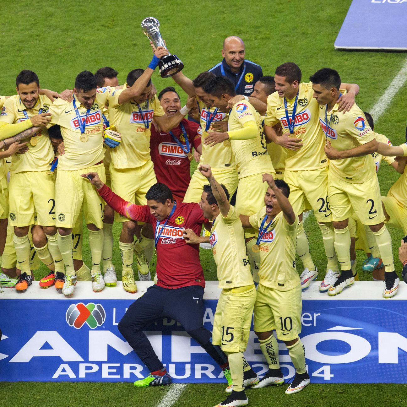 Club America will be seeking their third Liga MX title in six seasons when the Liguilla kicks off.