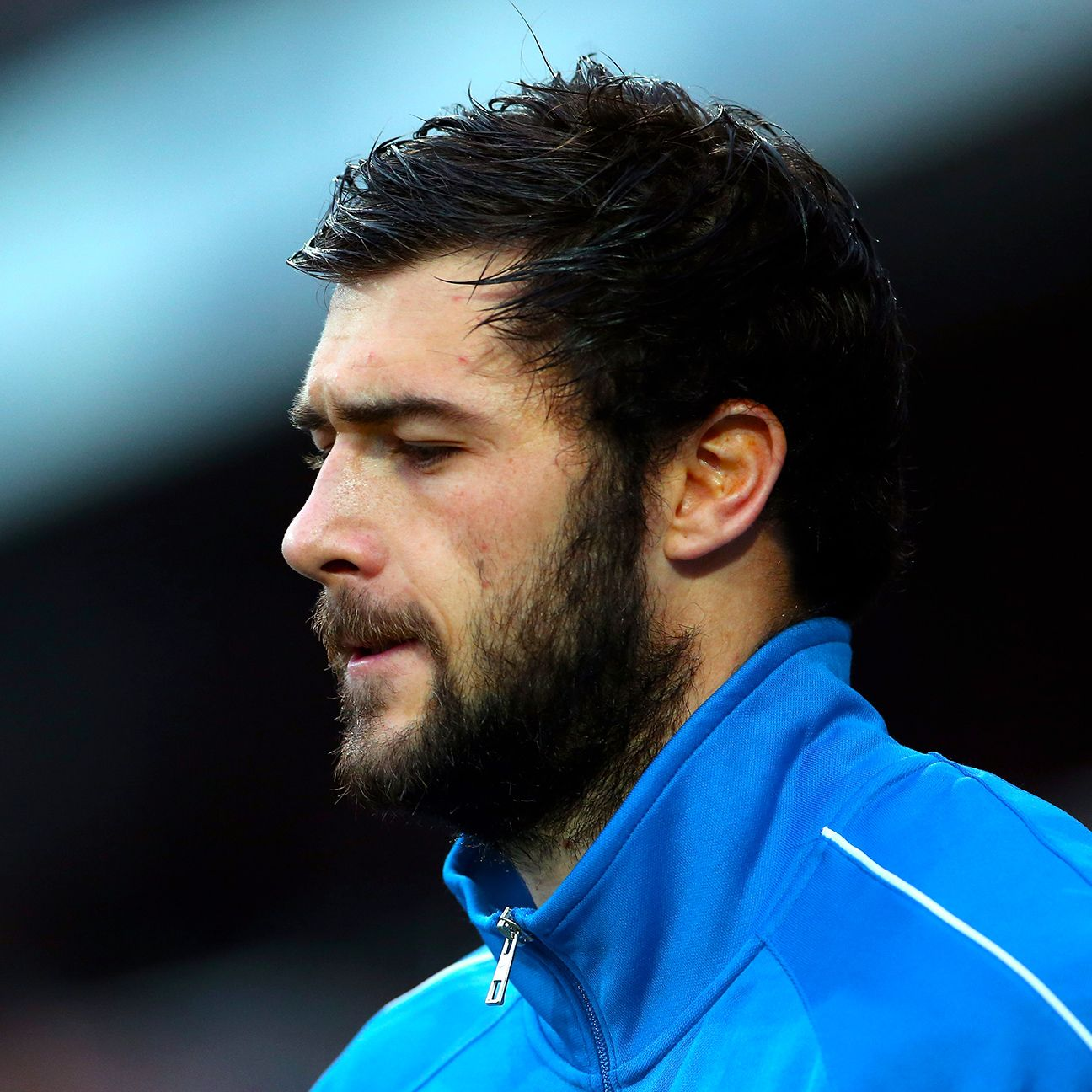 The physical toll of the Premier League season looks as if it is catching up with QPR's Charlie Austin.