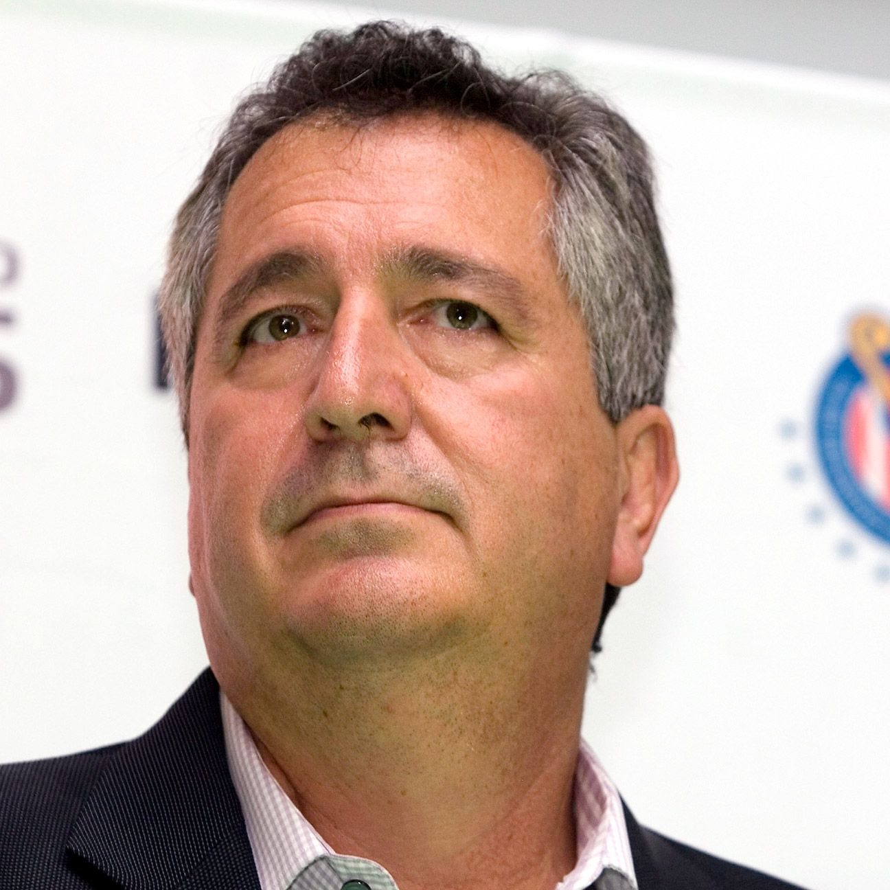 Chivas have won just one league championship since Jorge Vergara became owner in 2002.