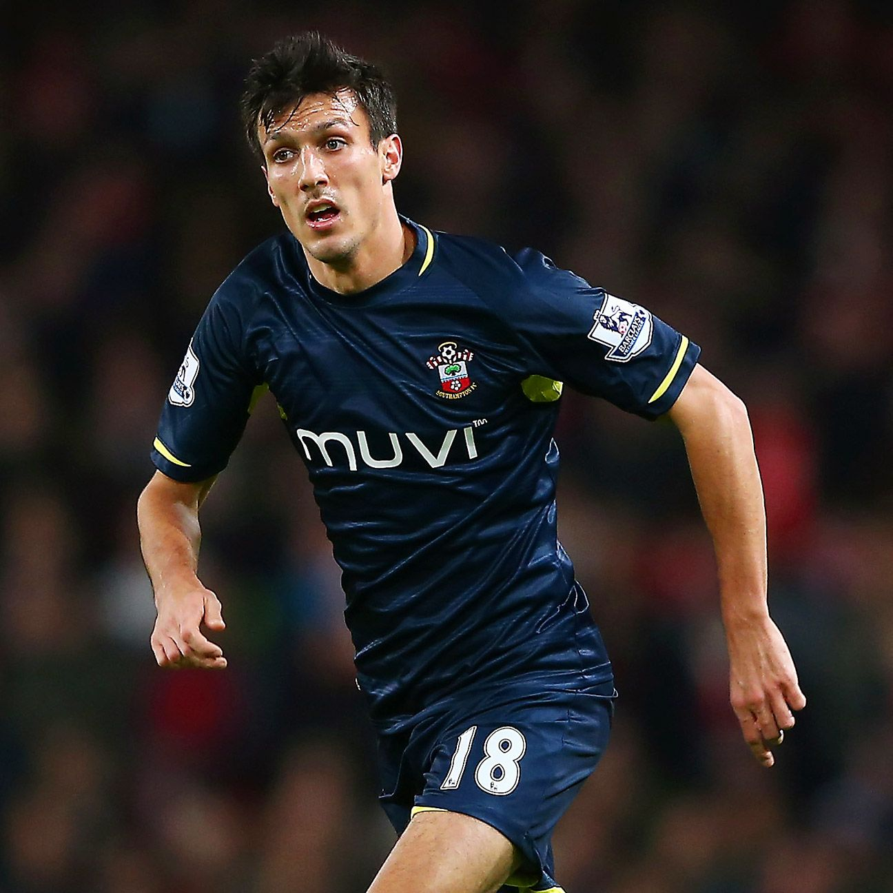 Jack Cork's return should help boost the Southampton midfield at St James' Park.