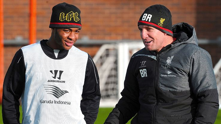 Like he did previously with Luis Suarez, Liverpool manager Brendan Rodgers has proved effective in dealing with Raheem Sterling's off-the-field issues.
