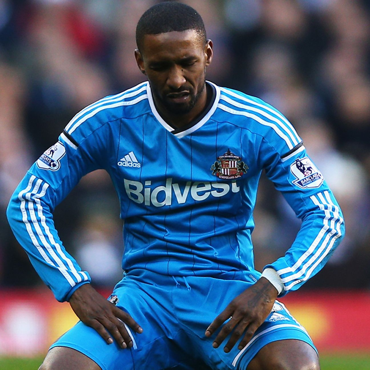 After scoring just 31 goals in 2014-15, Jermaine Defoe and the Sunderland strike force will need to be shored up this summer.