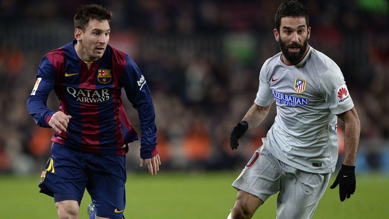 Turan fichará por el Barça según medios catalanes y su mánager lo niega