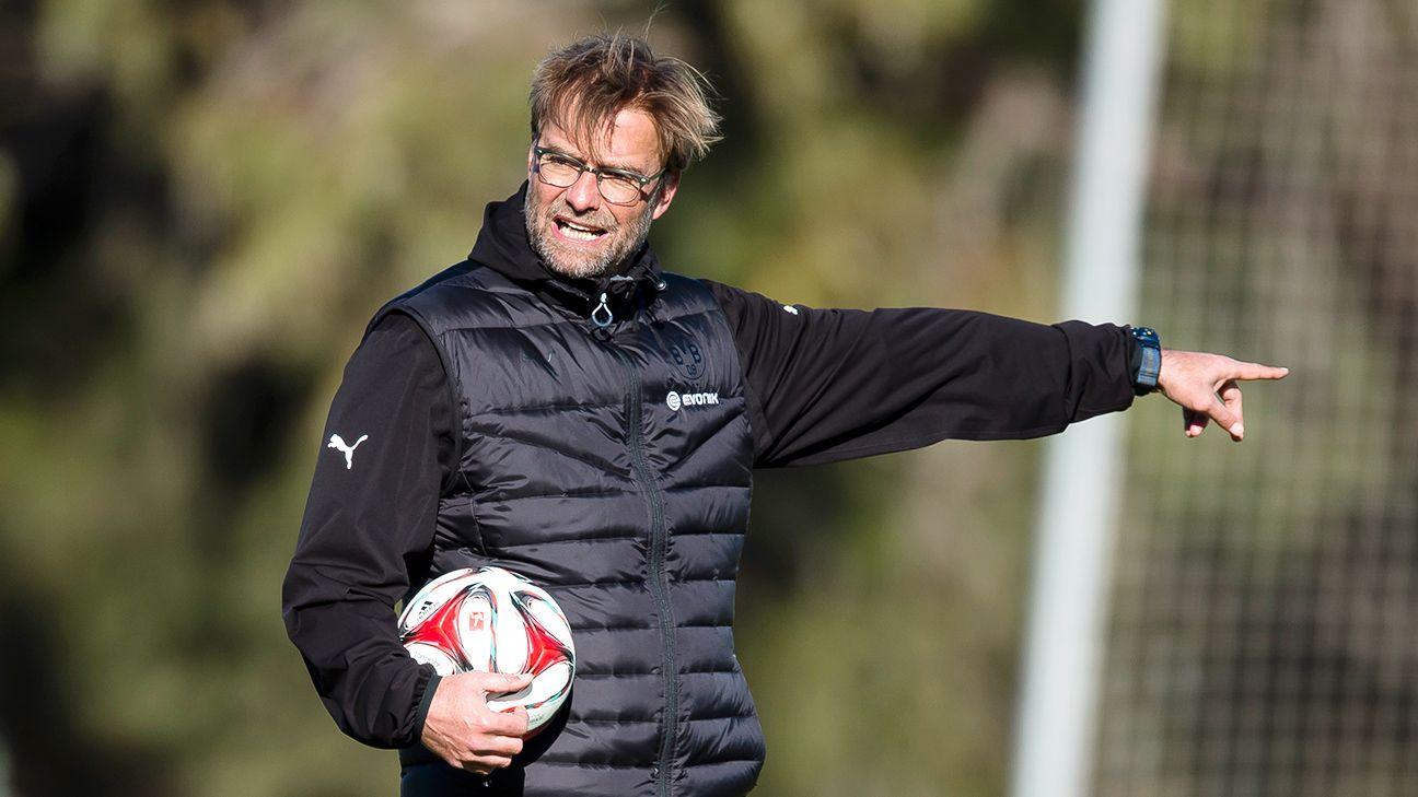 Relegation-threatened Borussia Dortmund must be wary of history