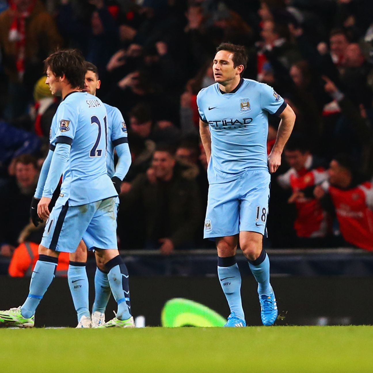 Can Manchester City get back on track this weekend versus West Brom?