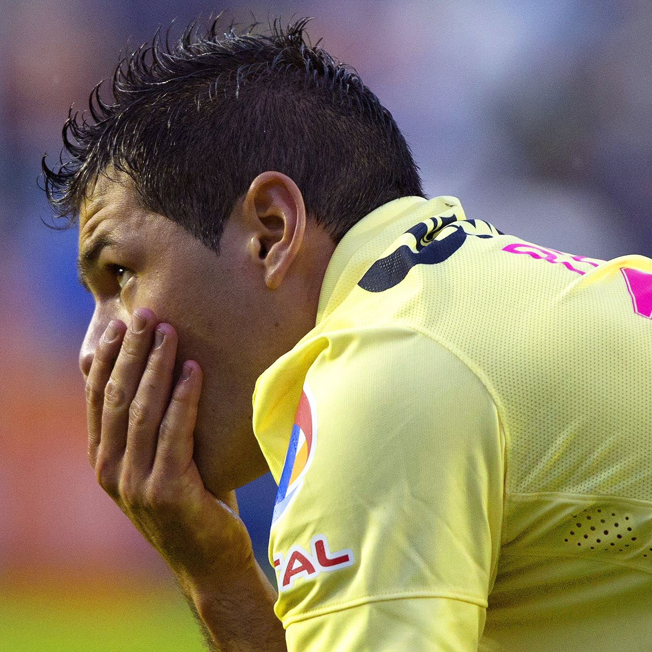 Some Club America players like Pablo Aguilar have voiced their concern over new head coach Gustavo Matosas' attacking philosophy.