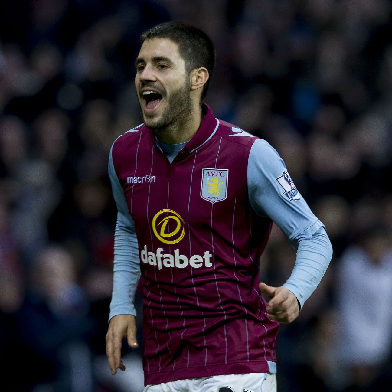 The little-used Carles Gil could get a chance to thrive under a new manager at Aston Villa.