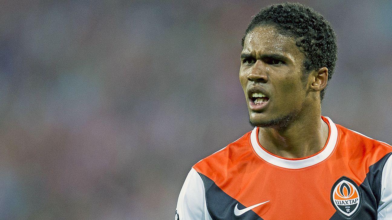 Douglas Costa wants Chelsea transfer move Shakhtar Donetsk best