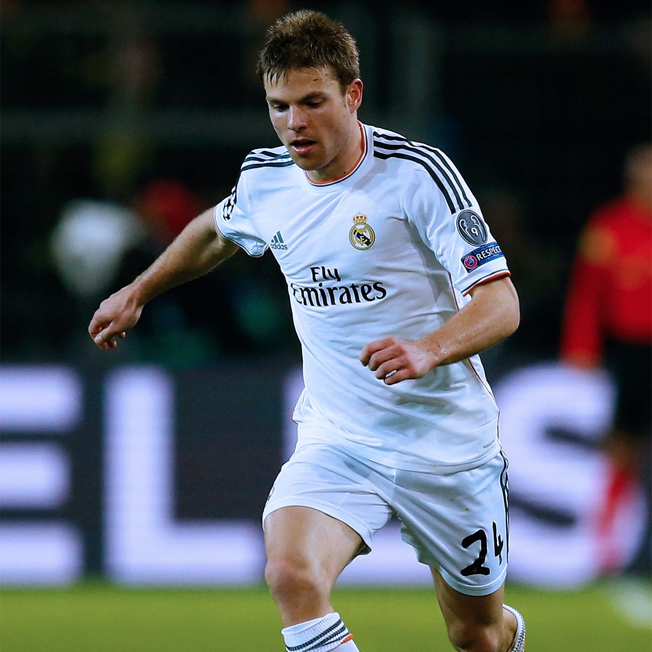 Asier Illarramendi has started a paltry three league matches this season for Real Madrid.