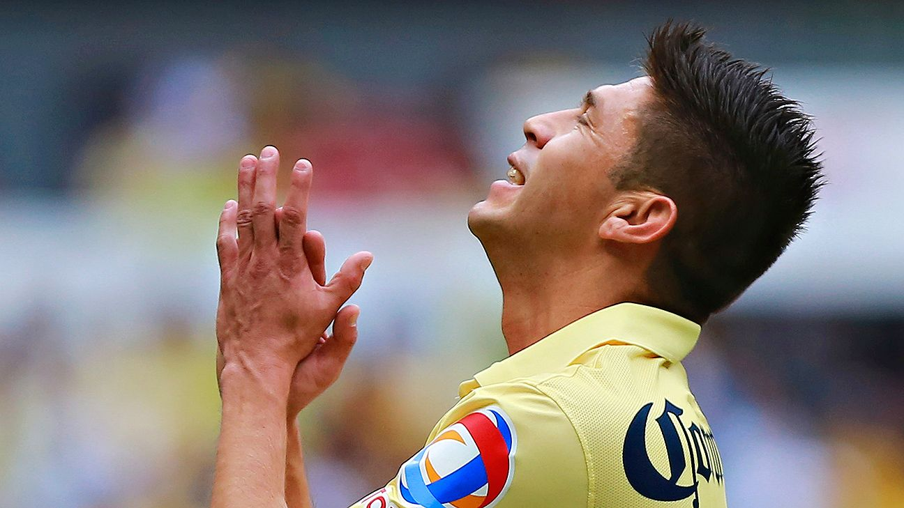 The high-flying Club America that was promised to fans has yet to take off.