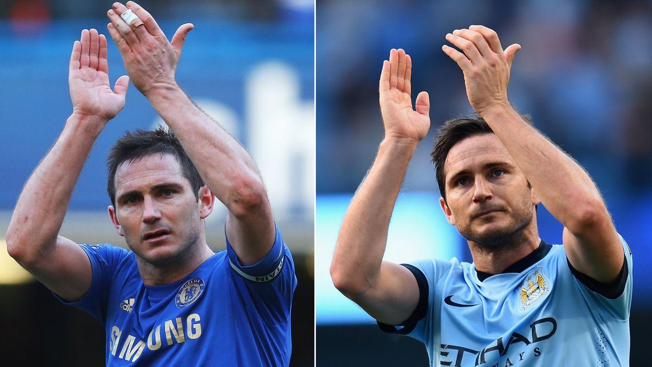 50-50 Challenge: Chelsea vs. Man City and Frank Lampard's return