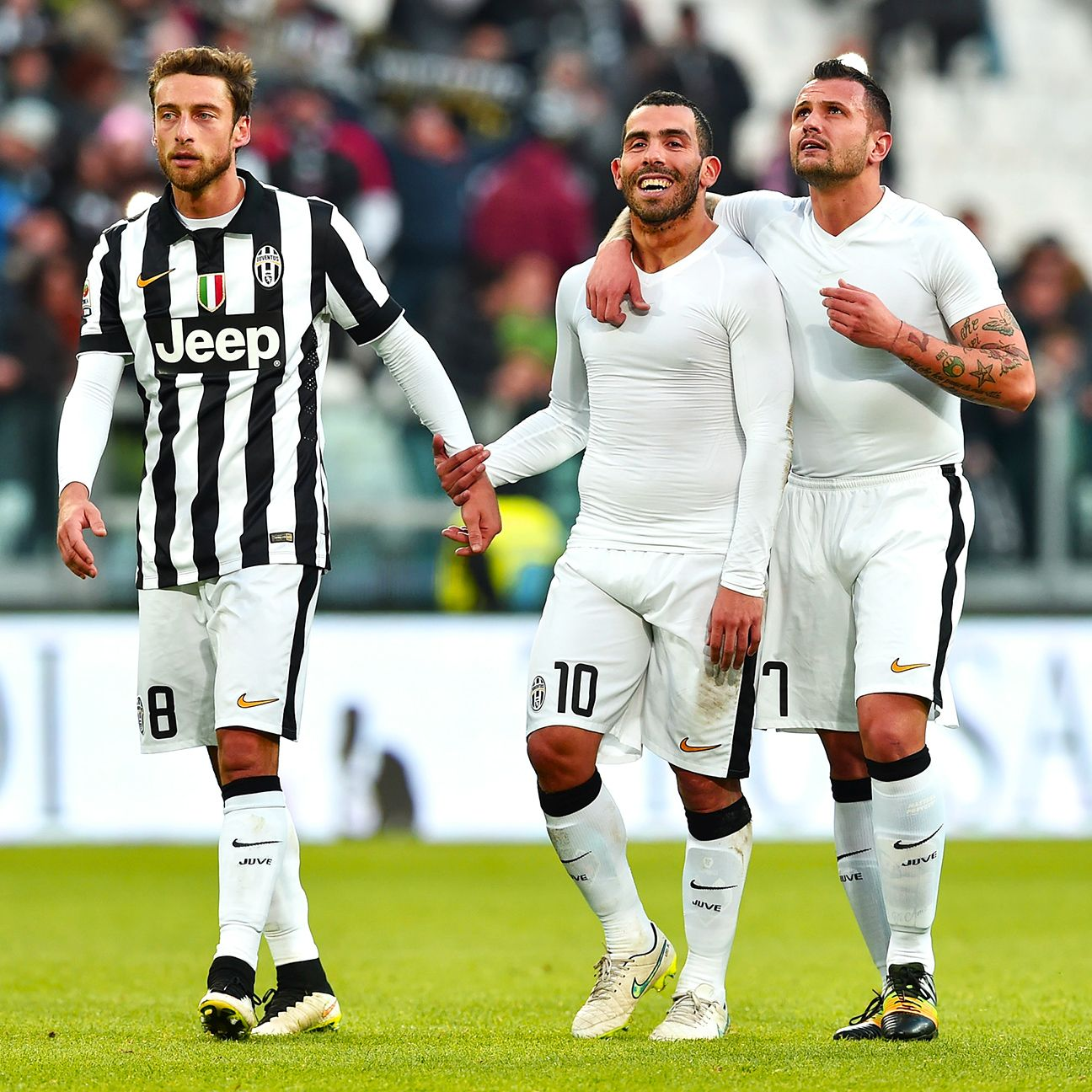 Juventus can heap further pressure on second-place Roma with a win over Udinese.