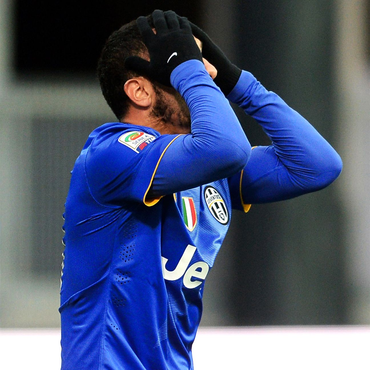 Carlos Tevez and Juventus endured a frustrating afternoon on Sunday versus Udinese.