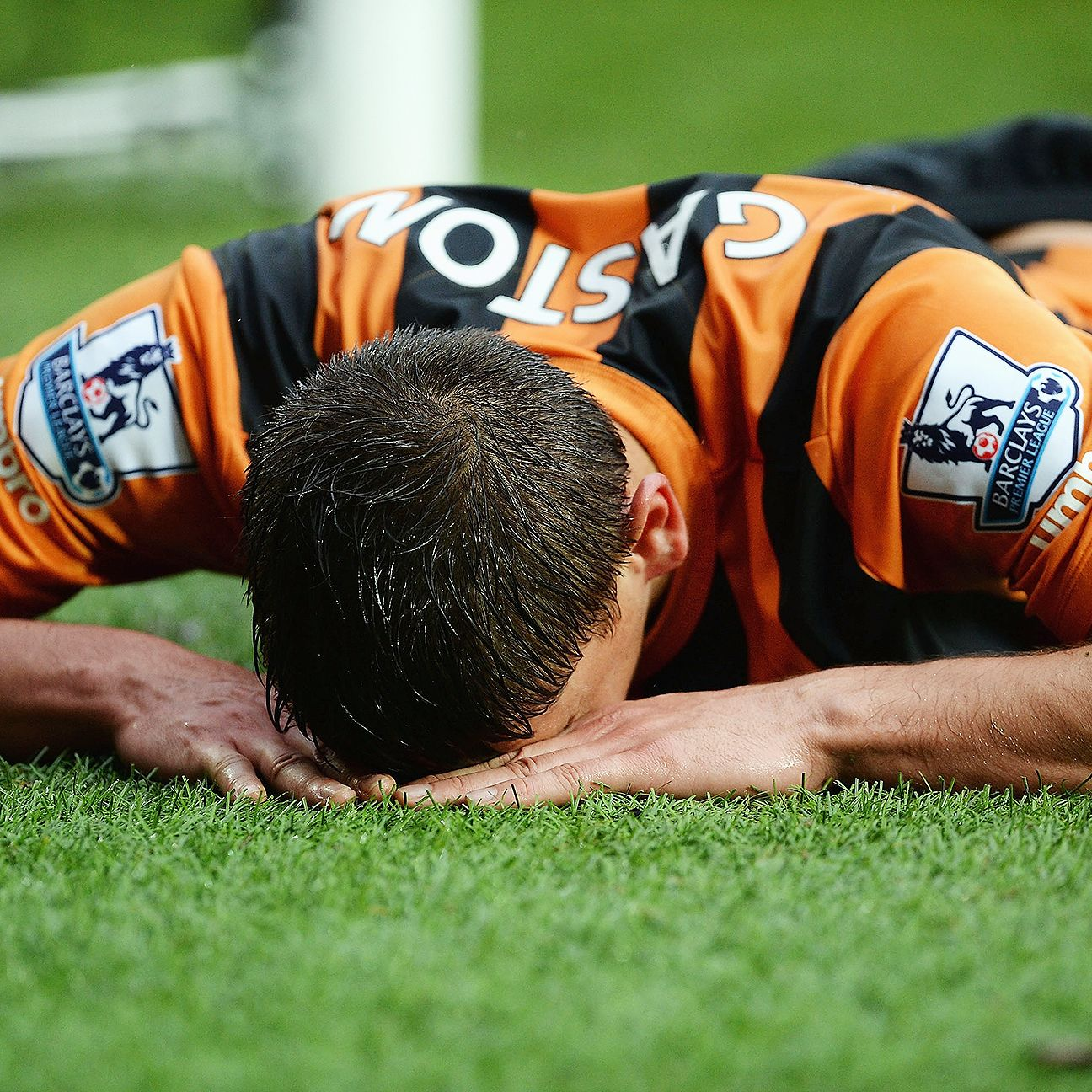 Hull City have lost their last three Premier League encounters after Saturday's 3-0 defeat to Newcastle.