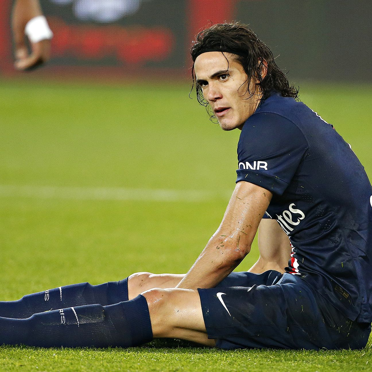 Edinson Cavani will look to answer the critics with a convincing display in PSG's cup clash with Lille.