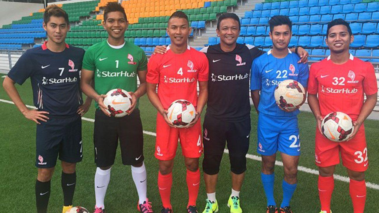 Malaysia Super League Logo Jersey Malaysia Super League