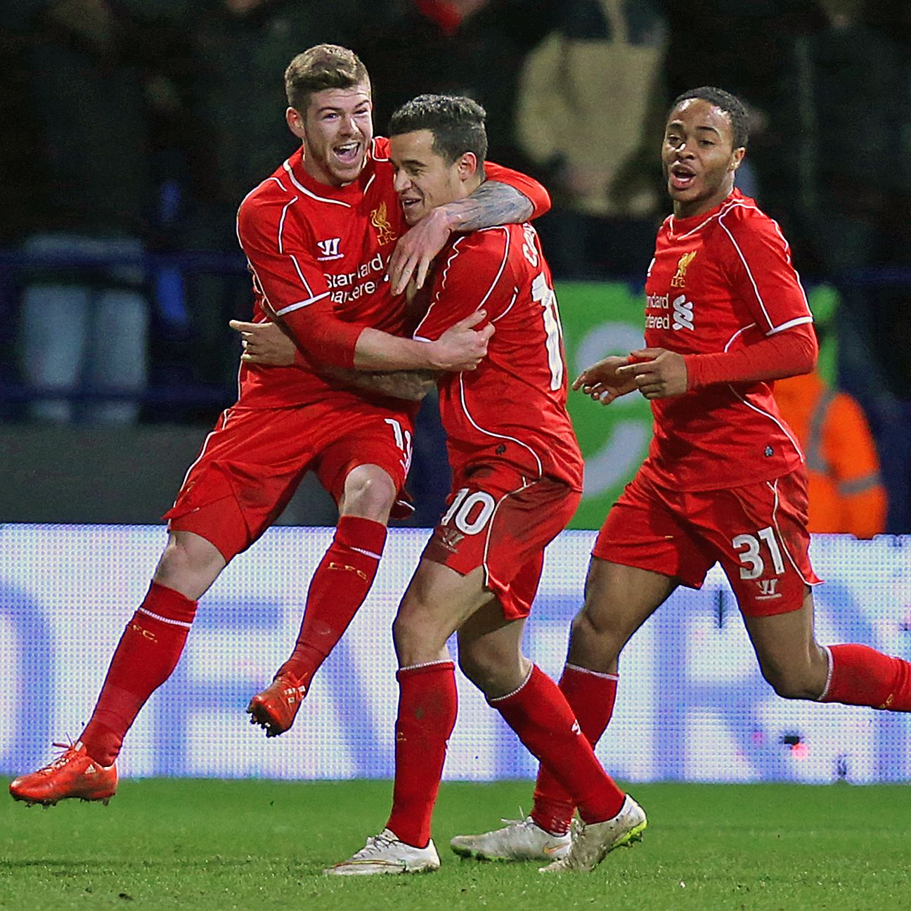 Are Liverpool a good value bet as heavy favorites versus Newcastle?