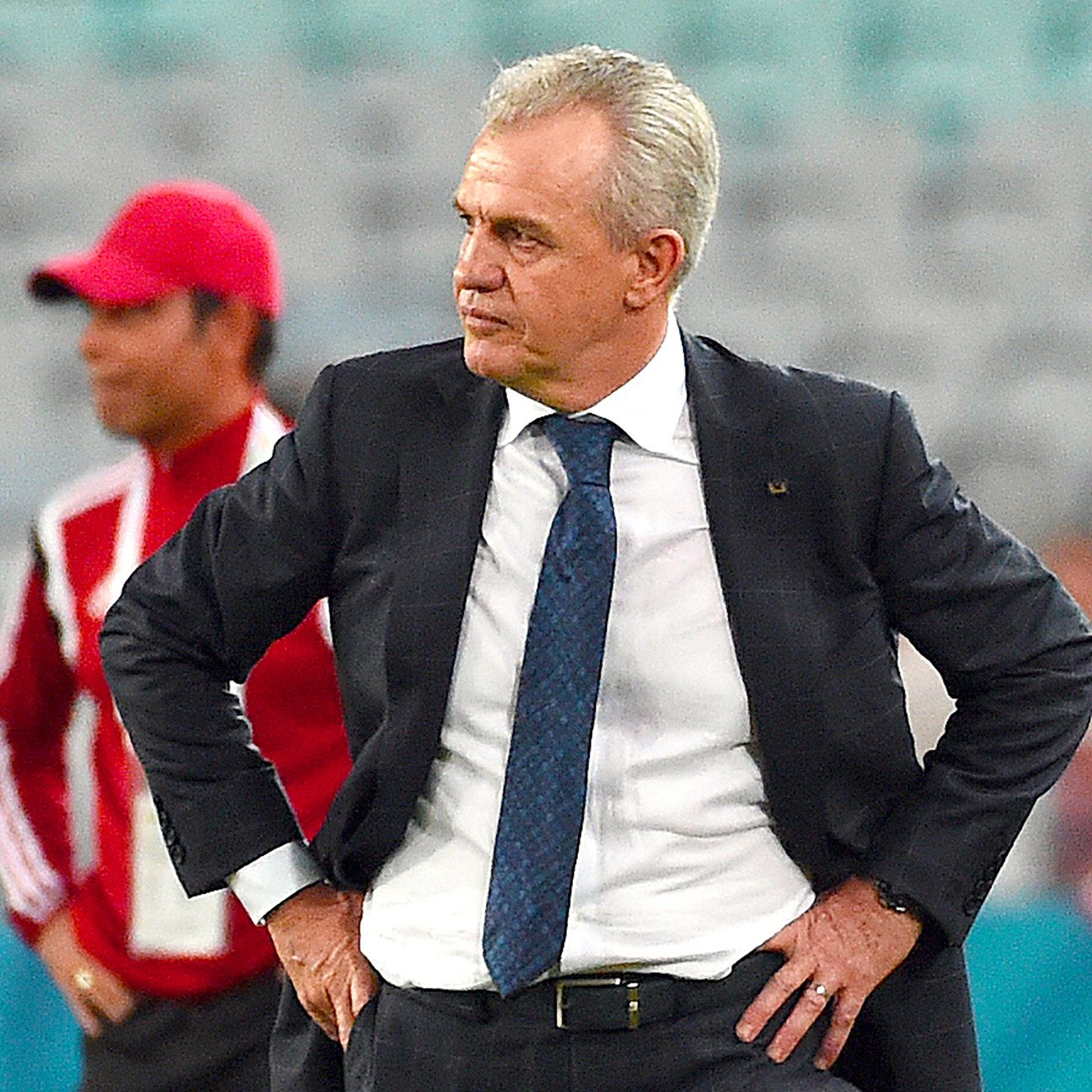 Javier Aguirre was relieved of his duties as Japan head coach this week.