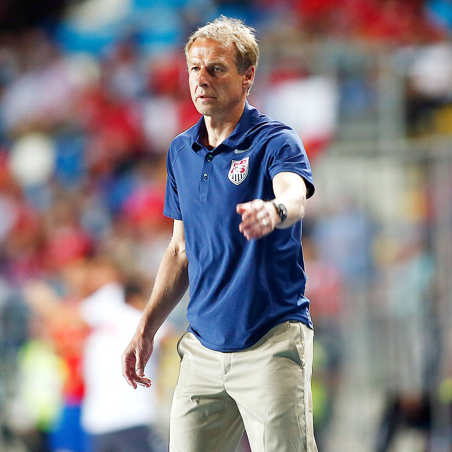 jurgen klinsmann - photo #24