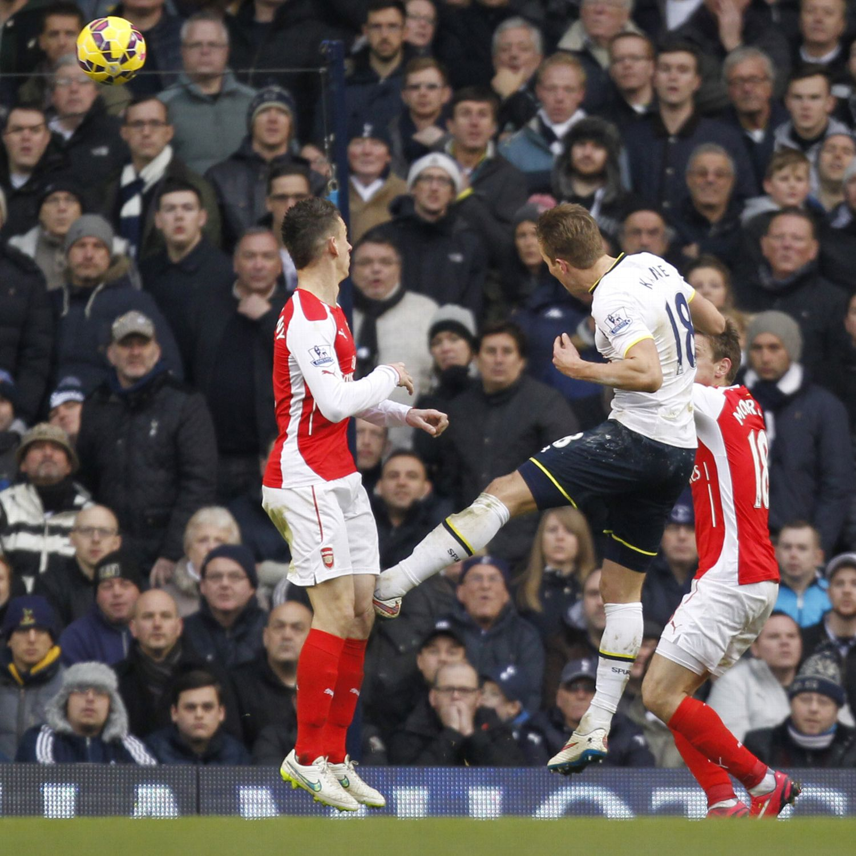 Tottenham 3 Fulham 1 Match Highlights Harry Kane Scores: Harry Kane Says He's Enjoying Himself After Helping Spurs